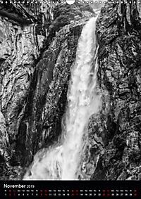 Yosemite - Might And Majesty (Wall Calendar 2019 DIN A3 Portrait) - Produktdetailbild 11