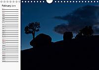 Yosemite perspectives (Wall Calendar 2019 DIN A4 Landscape) - Produktdetailbild 2