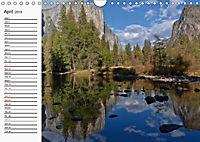Yosemite perspectives (Wall Calendar 2019 DIN A4 Landscape) - Produktdetailbild 4