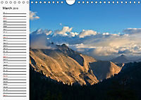 Yosemite perspectives (Wall Calendar 2019 DIN A4 Landscape) - Produktdetailbild 3