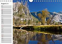 Yosemite perspectives (Wall Calendar 2019 DIN A4 Landscape) - Produktdetailbild 8