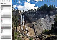 Yosemite perspectives (Wall Calendar 2019 DIN A4 Landscape) - Produktdetailbild 7