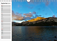 Yosemite perspectives (Wall Calendar 2019 DIN A4 Landscape) - Produktdetailbild 9