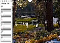 Yosemite perspectives (Wall Calendar 2019 DIN A4 Landscape) - Produktdetailbild 10