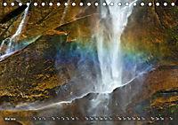 Yosemite Perspektiven (Tischkalender 2019 DIN A5 quer) - Produktdetailbild 5