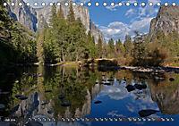Yosemite Perspektiven (Tischkalender 2019 DIN A5 quer) - Produktdetailbild 7