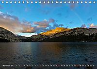 Yosemite Perspektiven (Tischkalender 2019 DIN A5 quer) - Produktdetailbild 11