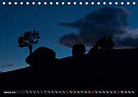 Yosemite Perspektiven (Tischkalender 2019 DIN A5 quer) - Produktdetailbild 1
