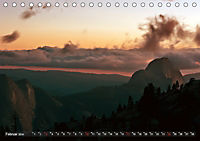 Yosemite Perspektiven (Tischkalender 2019 DIN A5 quer) - Produktdetailbild 2