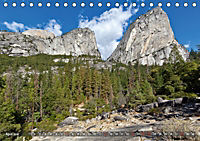 Yosemite Perspektiven (Tischkalender 2019 DIN A5 quer) - Produktdetailbild 4