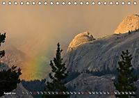 Yosemite Perspektiven (Tischkalender 2019 DIN A5 quer) - Produktdetailbild 8