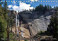 Yosemite Perspektiven (Tischkalender 2019 DIN A5 quer) - Produktdetailbild 10