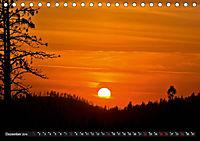 Yosemite Perspektiven (Tischkalender 2019 DIN A5 quer) - Produktdetailbild 12