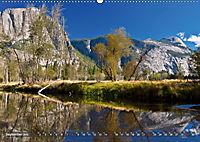 Yosemite Perspektiven (Wandkalender 2019 DIN A2 quer) - Produktdetailbild 9