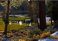 Yosemite Perspektiven (Wandkalender 2019 DIN A2 quer) - Produktdetailbild 3