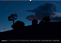 Yosemite Perspektiven (Wandkalender 2019 DIN A2 quer) - Produktdetailbild 1