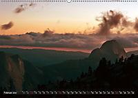 Yosemite Perspektiven (Wandkalender 2019 DIN A2 quer) - Produktdetailbild 2