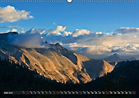 Yosemite Perspektiven (Wandkalender 2019 DIN A2 quer) - Produktdetailbild 6
