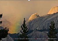 Yosemite Perspektiven (Wandkalender 2019 DIN A2 quer) - Produktdetailbild 8