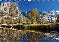 Yosemite Perspektiven (Wandkalender 2019 DIN A3 quer) - Produktdetailbild 9