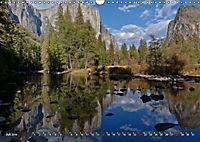 Yosemite Perspektiven (Wandkalender 2019 DIN A3 quer) - Produktdetailbild 7