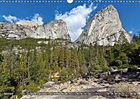 Yosemite Perspektiven (Wandkalender 2019 DIN A3 quer) - Produktdetailbild 4