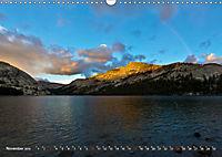 Yosemite Perspektiven (Wandkalender 2019 DIN A3 quer) - Produktdetailbild 11