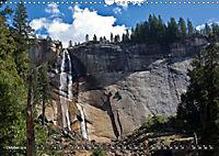 Yosemite Perspektiven (Wandkalender 2019 DIN A3 quer) - Produktdetailbild 10