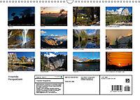Yosemite Perspektiven (Wandkalender 2019 DIN A3 quer) - Produktdetailbild 13