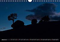 Yosemite Perspektiven (Wandkalender 2019 DIN A4 quer) - Produktdetailbild 1
