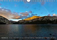 Yosemite Perspektiven (Wandkalender 2019 DIN A4 quer) - Produktdetailbild 11