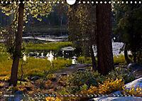 Yosemite Perspektiven (Wandkalender 2019 DIN A4 quer) - Produktdetailbild 3