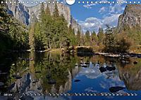 Yosemite Perspektiven (Wandkalender 2019 DIN A4 quer) - Produktdetailbild 7