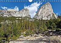 Yosemite Perspektiven (Wandkalender 2019 DIN A4 quer) - Produktdetailbild 4