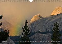 Yosemite Perspektiven (Wandkalender 2019 DIN A4 quer) - Produktdetailbild 8