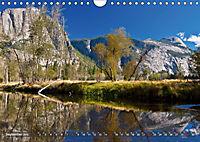 Yosemite Perspektiven (Wandkalender 2019 DIN A4 quer) - Produktdetailbild 9