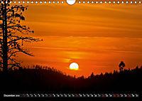 Yosemite Perspektiven (Wandkalender 2019 DIN A4 quer) - Produktdetailbild 12