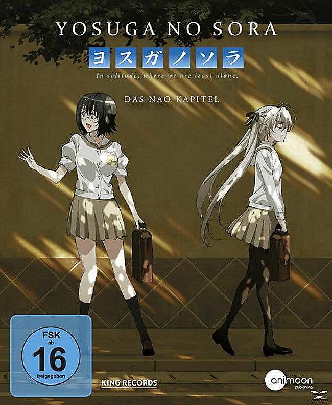 Yosuga no Sora - Vol.3 - Das Nao Kapitel Limited Mediabook Film ...