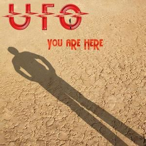 You Are Here, Ufo
