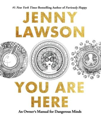 You Are Here, Jenny Lawson