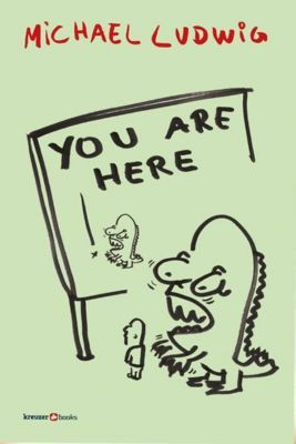 You are here - Michael Ludwig pdf epub