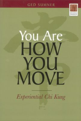 You Are How You Move, Ged Sumner