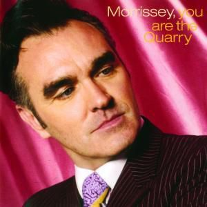 You Are The Quarry, Morrissey