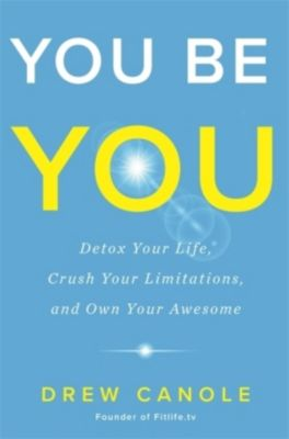 You Be You, Drew Canole