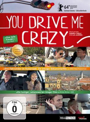 You Drive Me Crazy, Dokumentation