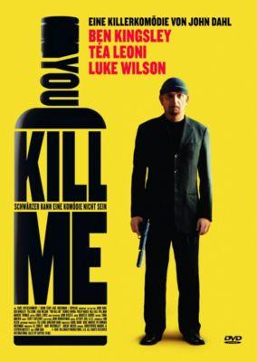 You Kill Me, Christopher Markus, Stephen McFeely