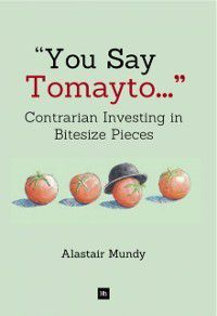 You Say Tomayto, Alastair Mundy