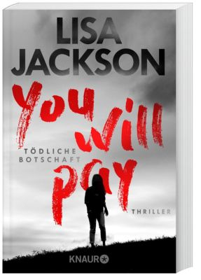 You will pay - Tödliche Botschaft - Lisa Jackson pdf epub