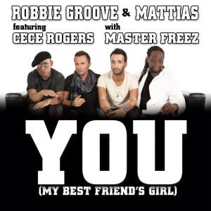 You-You Droid, Robbie Groove & Mattias Ft. Cece Rogers With Maste