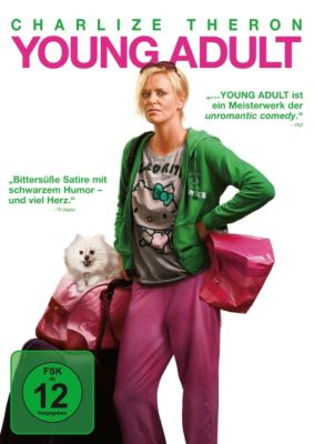 Young Adult, Diablo Cody